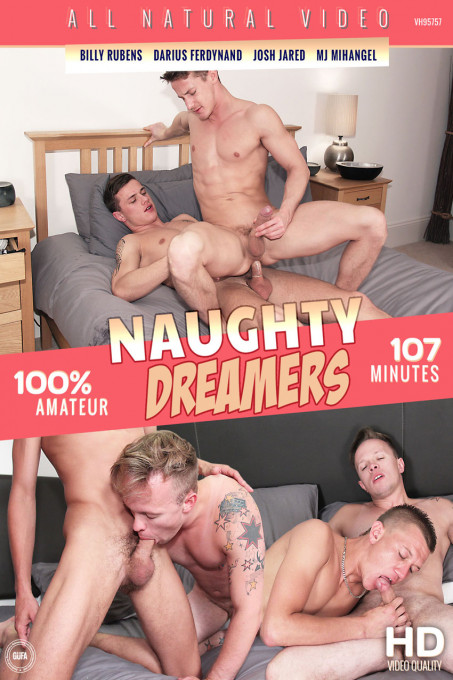 Naughty Dreamers
