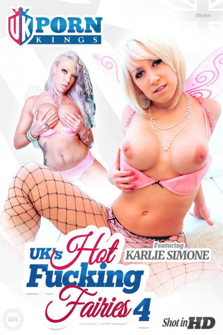 UK's Hot Fucking Fairies 04