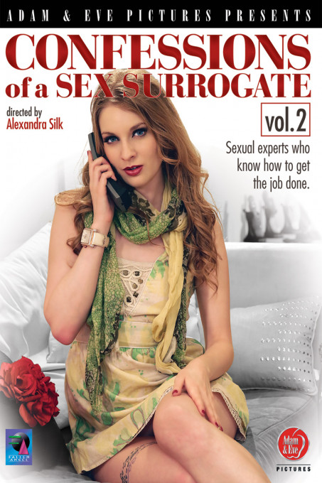 Confessions Of A Sex Surrogate Vol 02
