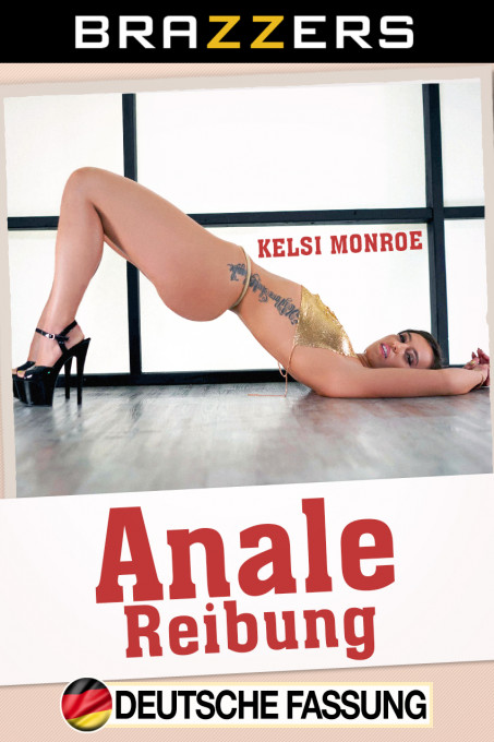 Anale Reibung