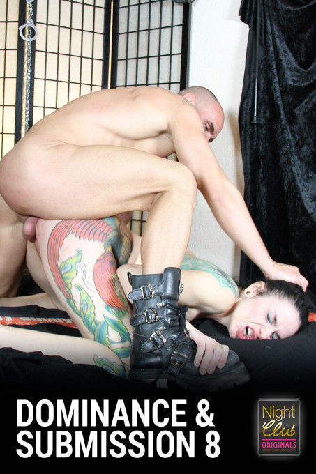 Dominance & Submission 8