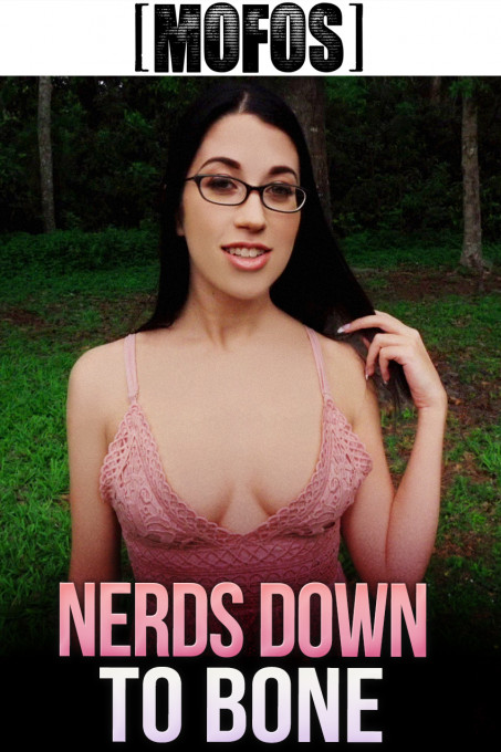 Nerds Down To Bone