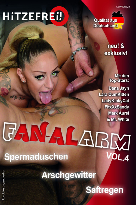 Fan-Alarm Vol 4