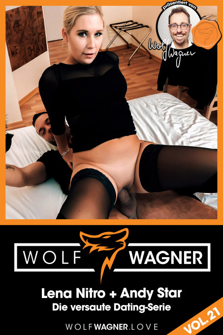 Wolfgang Wagner Love 21