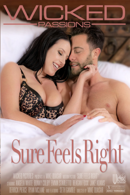 Sure Feels Right - SOFT VERSION