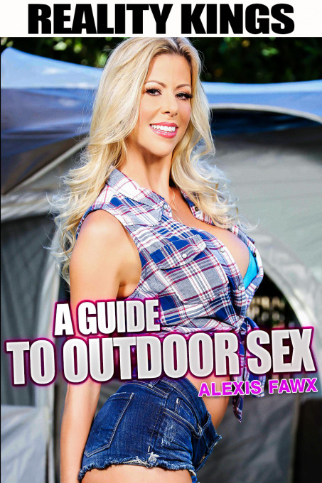 A Guide To Outdoor Sex