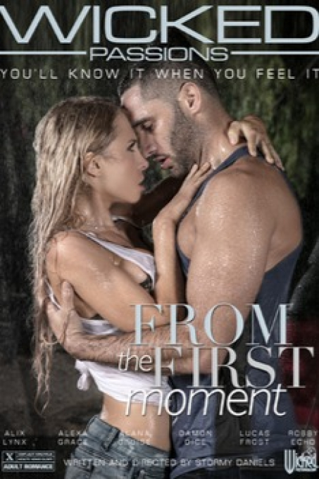 From The First Moment - Wicked Passions