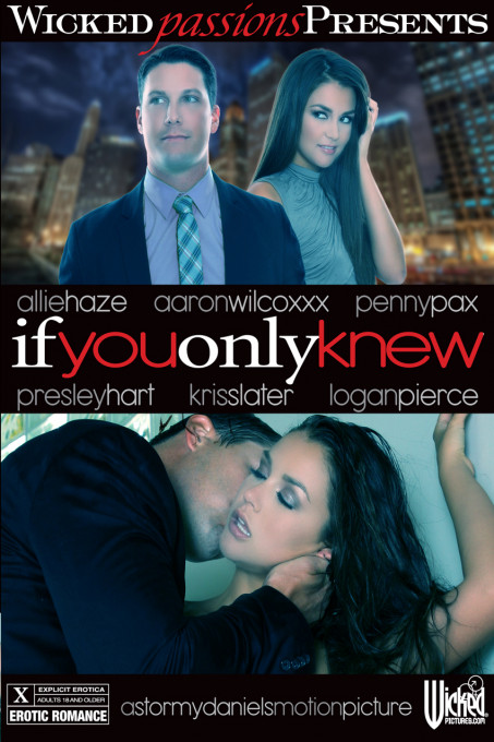 If You Only Knew - Wicked Passions