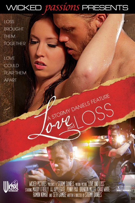 Love and Loss - Wicked Passions