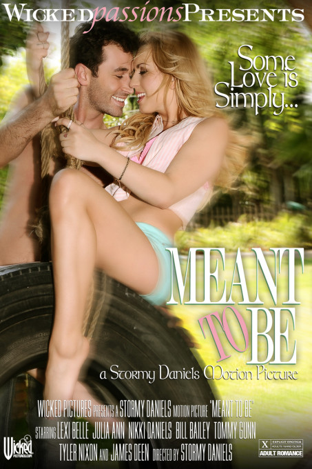 Meant To Be - Wicked Passions