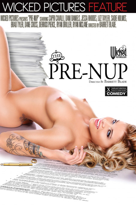 The Pre-nup