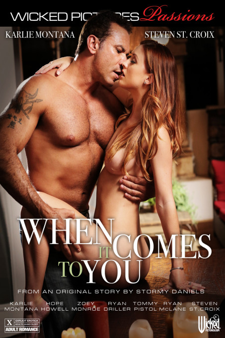 When It Comes To You - Wicked Passions