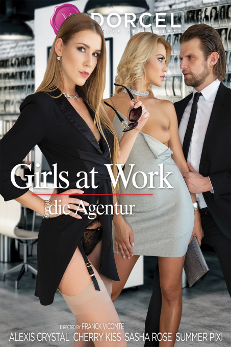 Girls at work - die agentur
