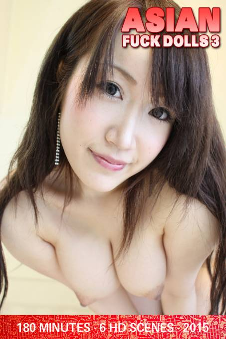 Asian Fuck Dolls 3