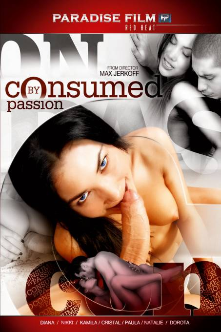 Consumed by passion