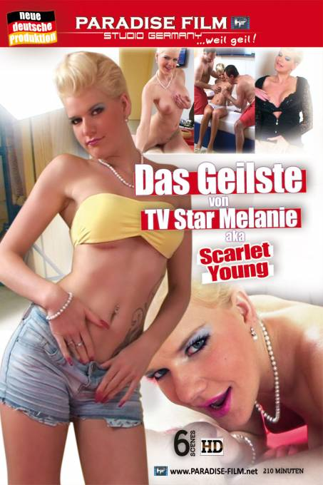 Scarlet Young Mein Erster Porno