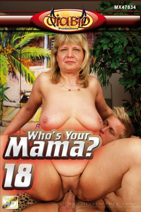 is this your mama amateurs xxx