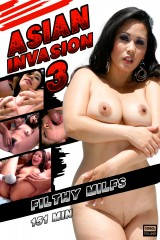 Asian invasion 3: Filthy MILFS