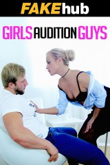 Girls Audition Guys