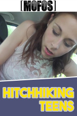 Hitchhiking Teens