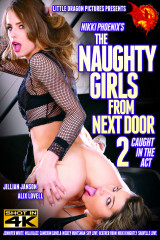 The Naughty Girls From Next Door 2