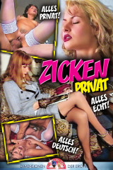 Zicken Privat (Vintage)