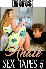 Anal Sex Tapes 5